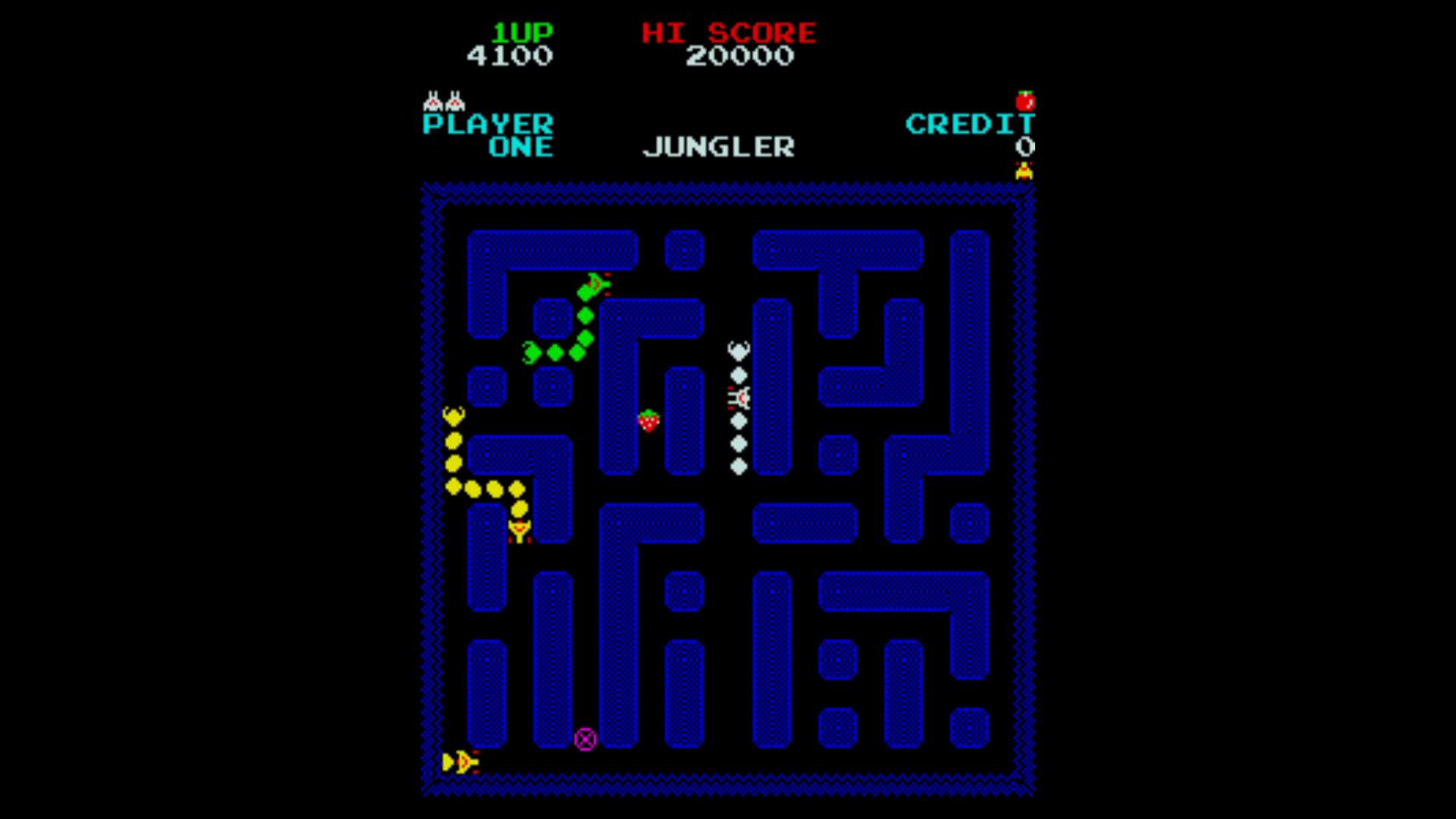 Centipede Arcade Game Clones And Bootlegs Arcade Advantage
